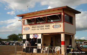 Photo: Bruce Wheeler's photos from Maui Raceway Park, May 29 & 30, 2004. These images are fully copyrighted, usage without formal permission from the photographer is prohibited by law. (In other words; try ask fo' use 'em...please.)  DVDs of all full-size, high resolution images are available dirt cheap. For pricing, please inquire c/o wheelerdealer @ maui-angels . com  To see all of my online Maui drags albums go here: http://www.maui-angels.com/wheelerdealer/photoalbums.html  Please visit my personal drag racing web pages: http://www.maui-angels.com/wheelerdealer  For track info: http://www.mrp.org  On Facebook: https://www.facebook.com/maui.raceway.park?fref=ts  https://www.facebook.com/pages/Bruce-Wheelers-Wheeler-Dealer-AAFuel-Dragsters/119133934834675?ref=ts&fref=ts
