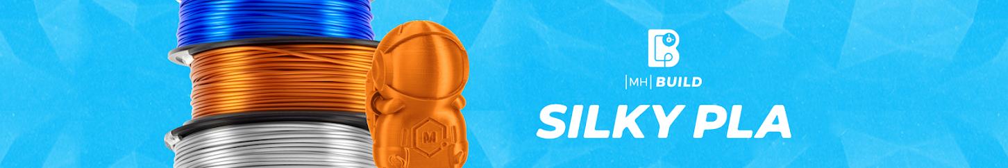 MH Build Series Silky PLA