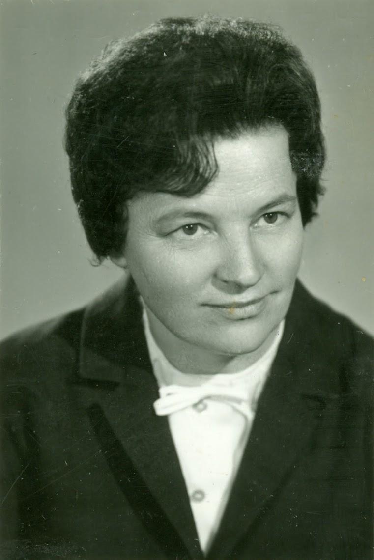 Horváth Istvánné