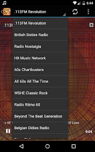 Volné Rozhlasové Vysílání 60 - náhled