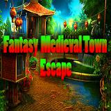 Fantasy Medieval Town Escape Apk Download Free for PC, smart TV