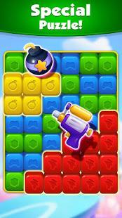 Toy Crush - The Block Blast Game