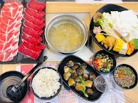 旺舍日式涮涮鍋