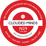Clouded Minds N29