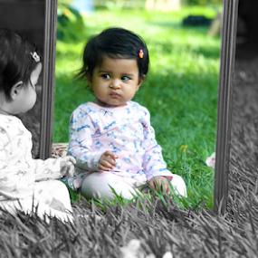 by Roopesh Anjumana - Babies & Children Babies