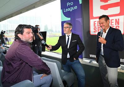"""Mehdi Bayat se délecte: """"Fier que le déplacement à Bruges soit un top match"""""""