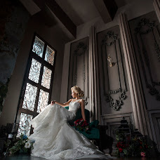 Wedding photographer Andrey Renov (renov). Photo of 03.03.2016