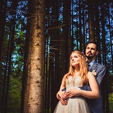Wedding photographer Igor Kakalec (EZZHUK). Photo of 25.09.2018