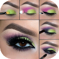 Step By Step Eyes Makeup APK