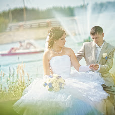 Wedding photographer Andrey Kamardin (ak-photo). Photo of 28.07.2015
