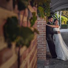 Wedding photographer Lorenzo Ruzafa (ruzafaphotograp). Photo of 17.04.2019
