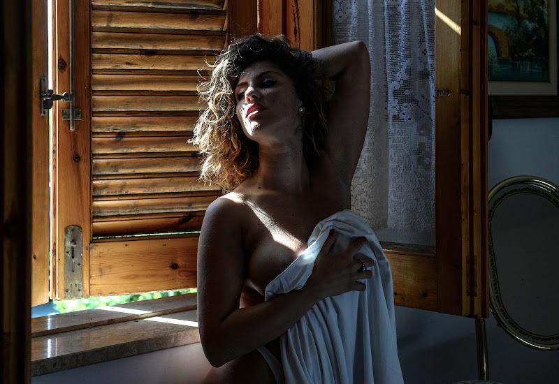 Il buongiorno di Diana Cimino Cocco