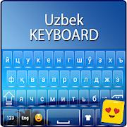 Uzbek Keyboard Sensmni