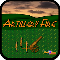 Artillery Fire icon