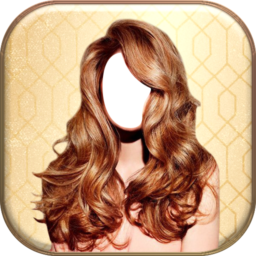 Hairstyle Beauty Photo Editor