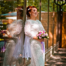 Wedding photographer Yana Zakharenko (zakhar2012). Photo of 14.07.2017