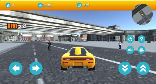 Code Triche Conduite de voiture apk mod screenshots 1