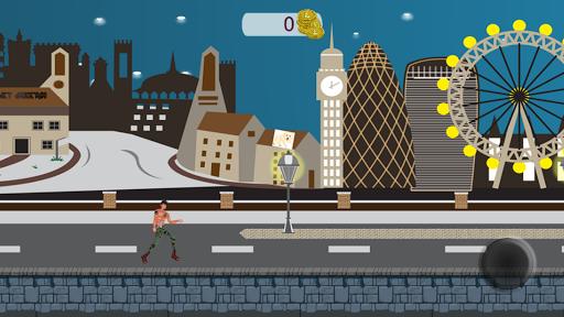 Destined2dominate: Action Run & Jump Adventure 3.4 screenshots 3