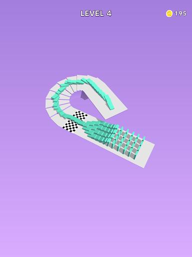 Domino Line! android2mod screenshots 14