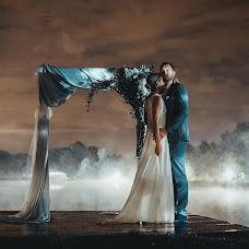 Vestuvių fotografas Alya Malinovarenevaya (alyaalloha). Nuotrauka 25.10.2019
