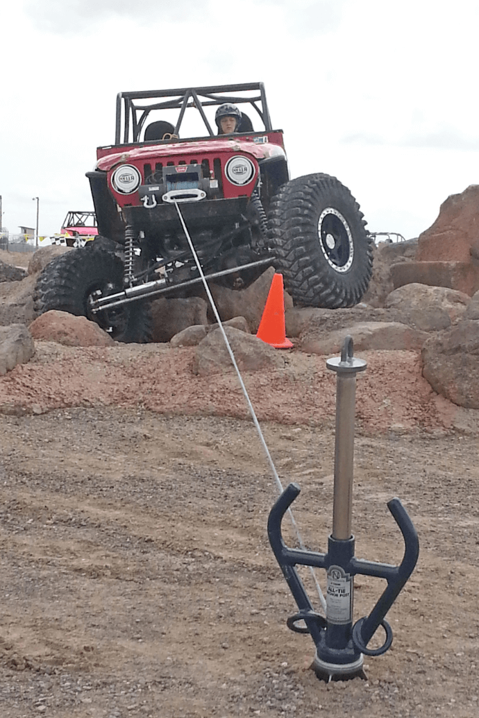 jeep off road accessories