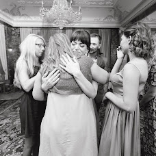 Wedding photographer Evgeniya Snigir (esnigir). Photo of 22.06.2017
