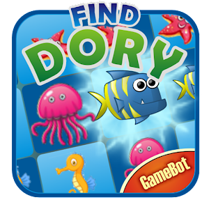 Find Dory for PC and MAC