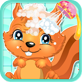 Squirrel Care game