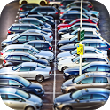 Parking Challenge 3D icon
