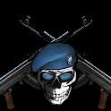 Gun Shot Sounds - free icon