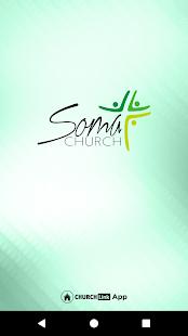 Soma Church - náhled