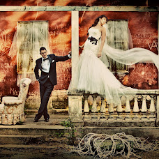 Wedding photographer Aleksandr Ershov (ERSHOVSTUDIO). Photo of 01.11.2013