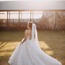 Wedding photographer Mikhail Pichkhadze (mickel). Photo of 14.06.2018