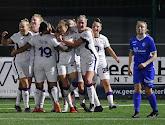 📷 🎥 De beelden van de late zege van Anderlecht bij KRC Genk Ladies