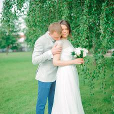 Wedding photographer Anastasiya Karpachan (nastikeee). Photo of 01.06.2016
