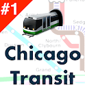 Chicago Transport: Offline departures from CTA RTA icon