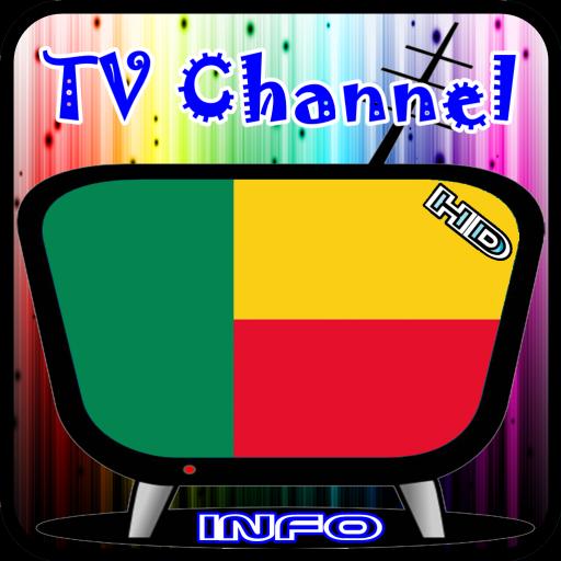 Info TV Channel Benin HD