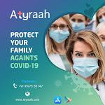 Health Consultation App: Atyraah