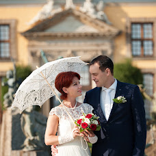 Wedding photographer Irina Kakaulina (IrinaArt). Photo of 15.09.2018