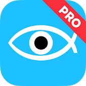 Fisheye Camera Pro