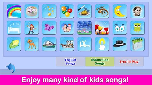 Kids Piano Free screenshots 4