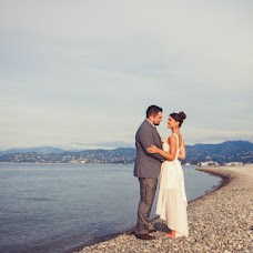Wedding photographer Maksim Ladovskiy (jozzeppe). Photo of 27.10.2016