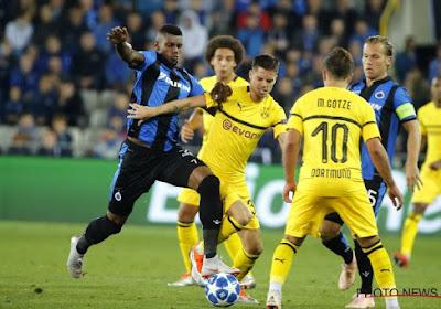 Club Brugge voor bijzonder moeilijke opdracht door beslissing UEFA
