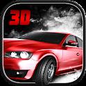 RedLine Race ( 3D Car Racing ) icon