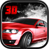 RedLine Race ( 3D Car Racing )
