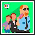Exit Hero icon