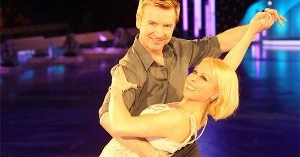 ITV set to make a Torvill and Dean biopic