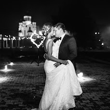 Свадебный фотограф Светлана Заварзина (ZavarzinaSv). Фотография от 31.08.2016