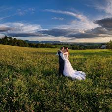 Wedding photographer Lukáš Zabystrzan (LukasZabystrz). Photo of 11.07.2017