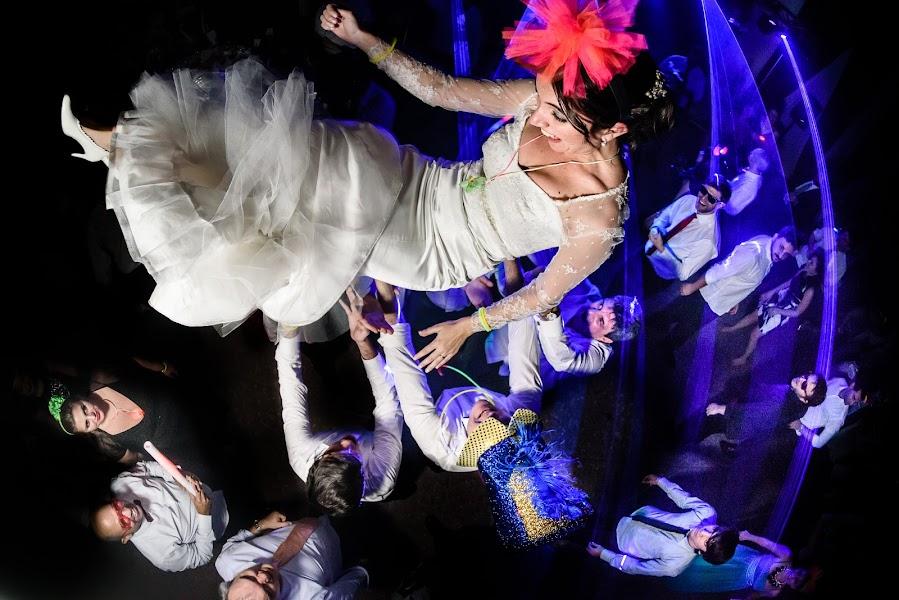 Wedding photographer Horacio Carrano (horaciocarrano). Photo of 18.05.2016